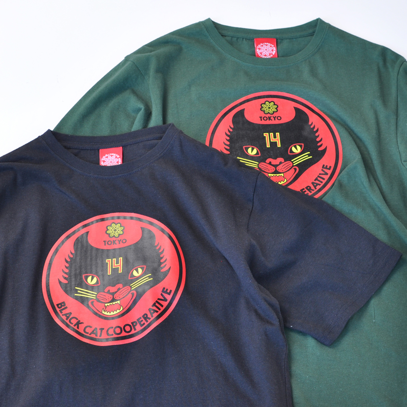 BCC / HEMP T-SHIRTS