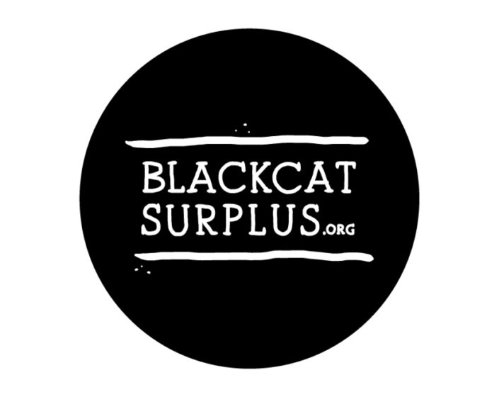 BLACKCAT SURPLUS.ORG