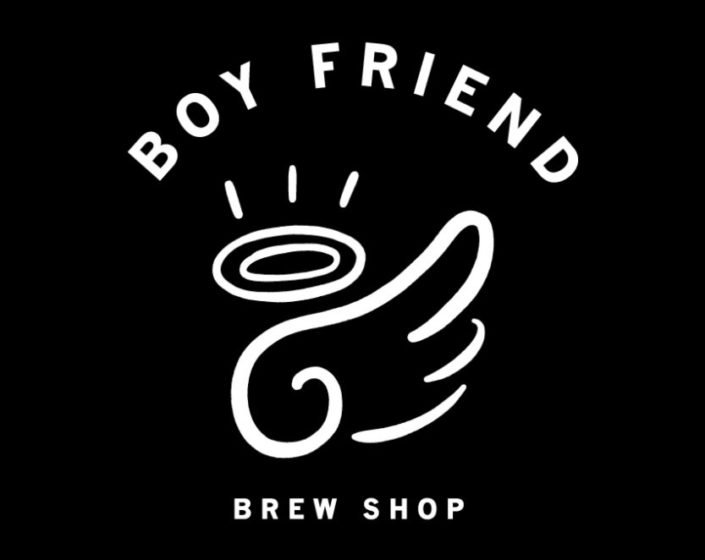 BOY FRIEND BREW SHOP